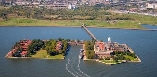 Ellis Island Facts for Kids