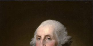 George Washington Facts for kids.