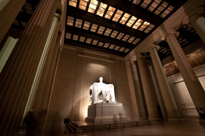Lincoln Memorial Facts for Kids